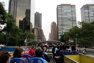 New York City Bus Tours
