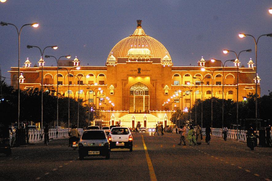 Vidhan Sabha India
