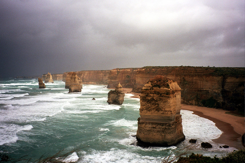 Major Attractions You Must Visit In Australia