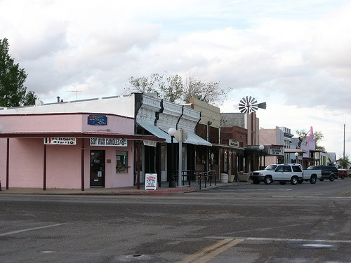 Willcox, Arizona
