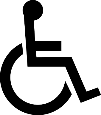 Accommodation for disability