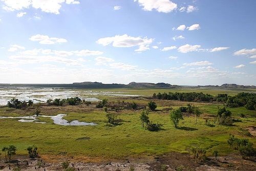Kakadu National Park Northern Australia