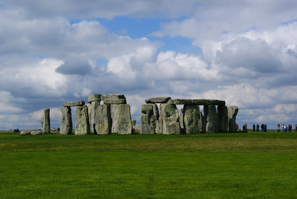 The UK's Most Iconic Monuments