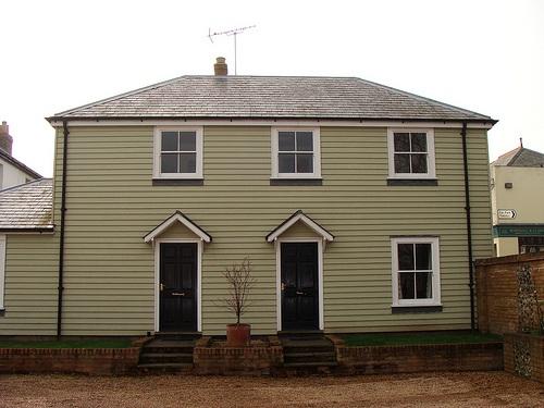 Dover cottage