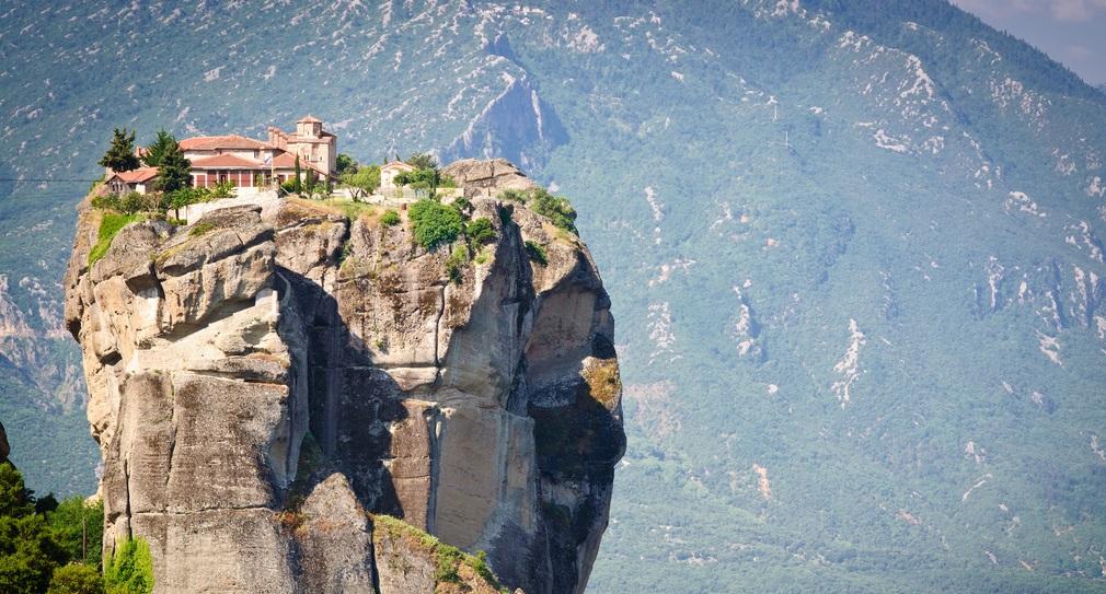 Agios Triadas (Meteora)