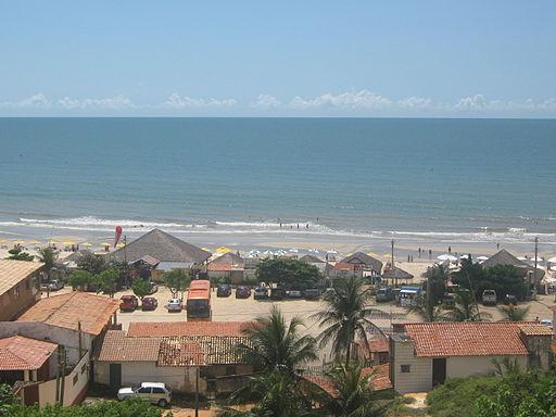 Morro_Branco_Beach,_Fortaleza,_Brazil_3