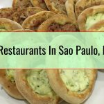 Best Restaurants In Sao Paulo, Brazil