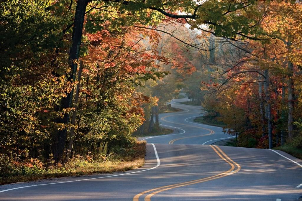 wisconsin scenic routes