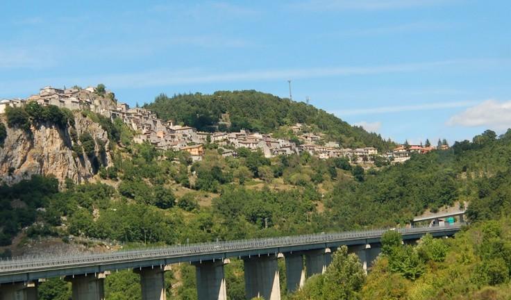 A24 Rome