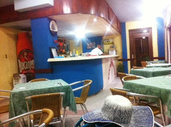 Caribbean Hotel Havana