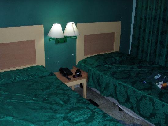 Islazul Hotel Lido