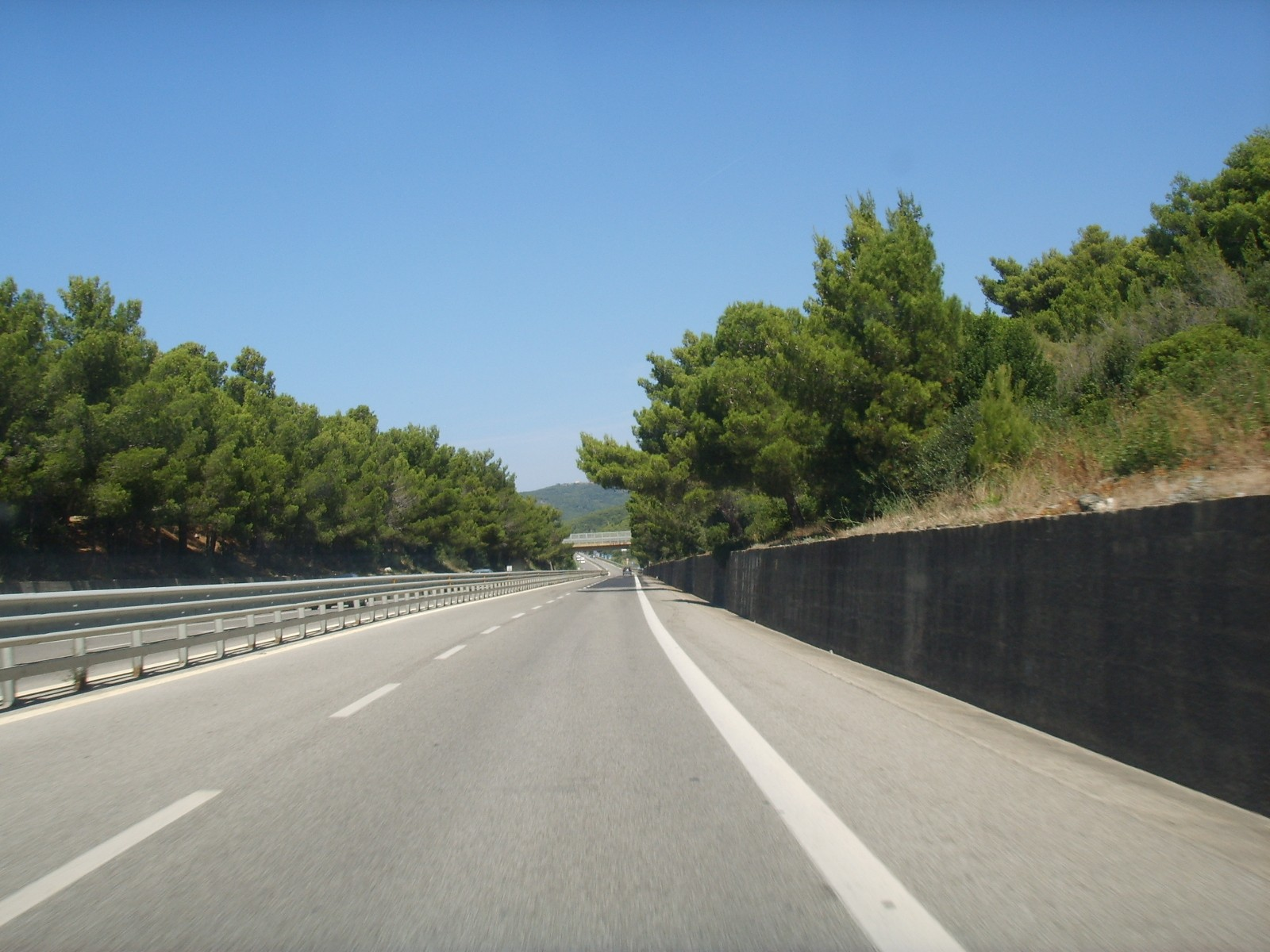 Best Scenic Drives In Italy