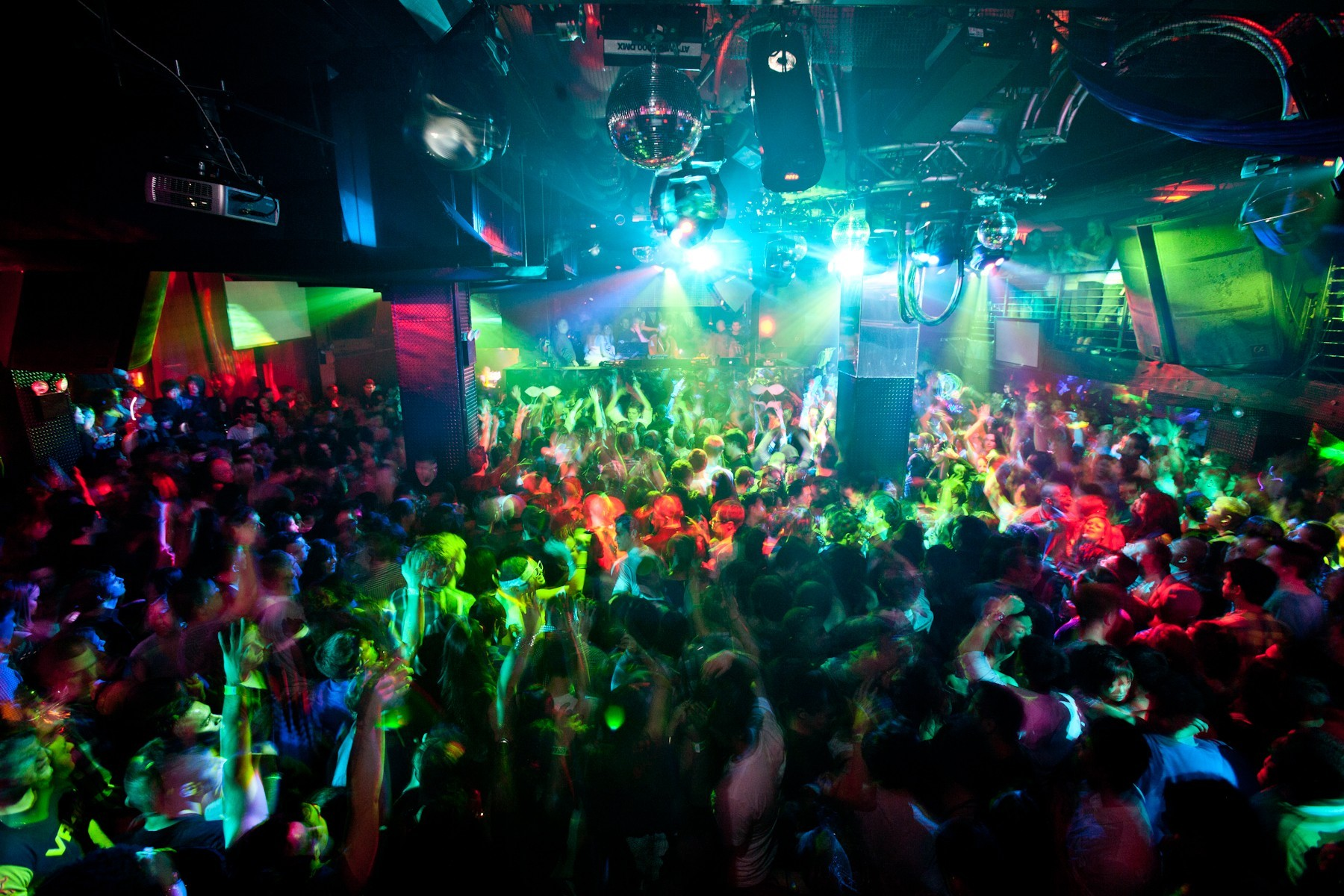 Moscow Nightlife Facts To Remember