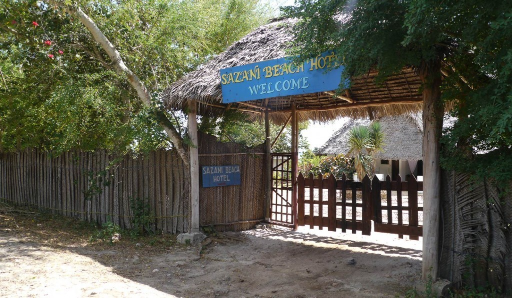 Sazani Beach Hotel