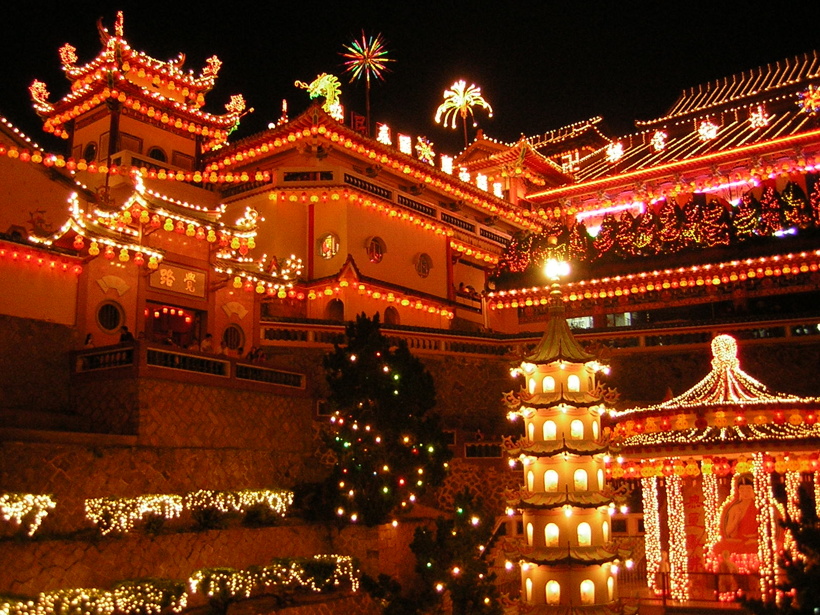 Most Popular Traditional Chinese Festivals