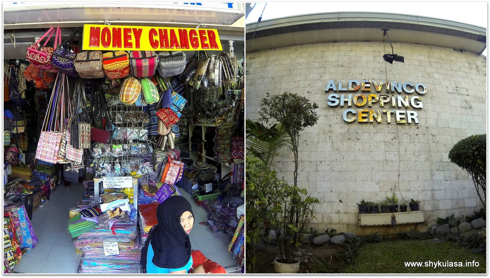 Best Shopping Options For Tourists In Davao, Philippines