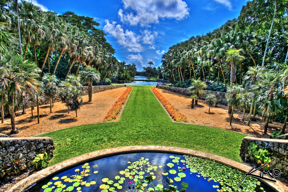 These Are The Best Botanic Gardens In USA