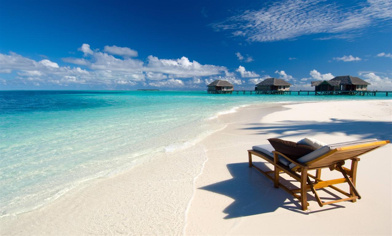 Best Time To Go To The Maldives