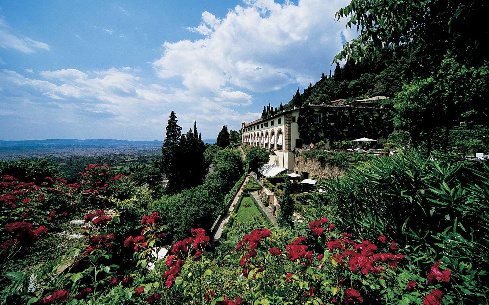 Best 5 Luxury Hotels In Italy