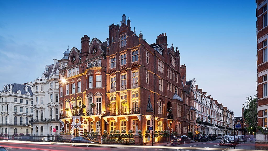 Milestone Hotel, London