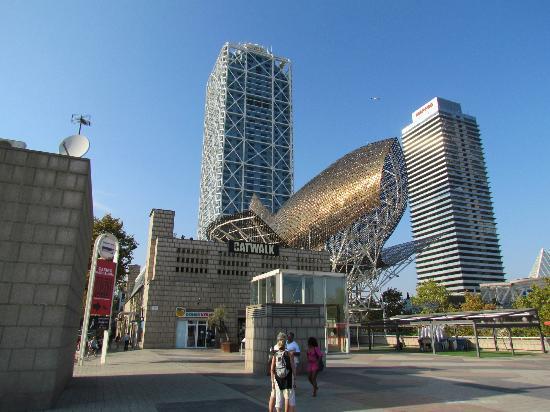 Arts Hotel Barcelona