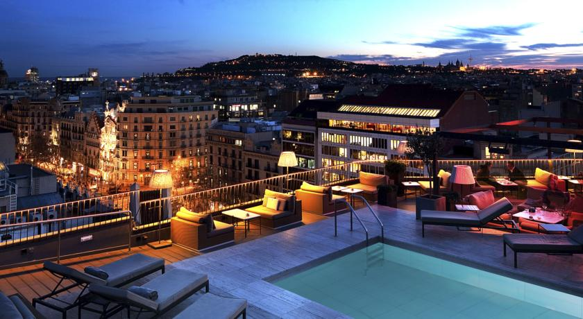 Majestic Hotel Barcelona