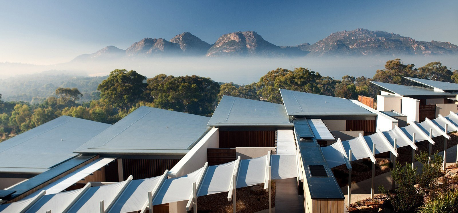 Australia's Best Luxury Hotels