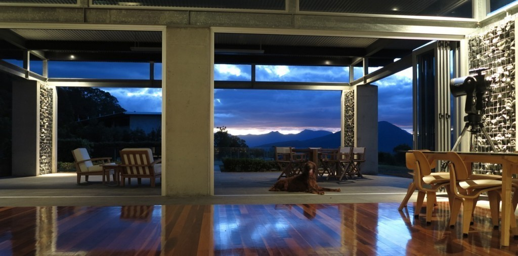 The Bunyp Scenic Rim Resort
