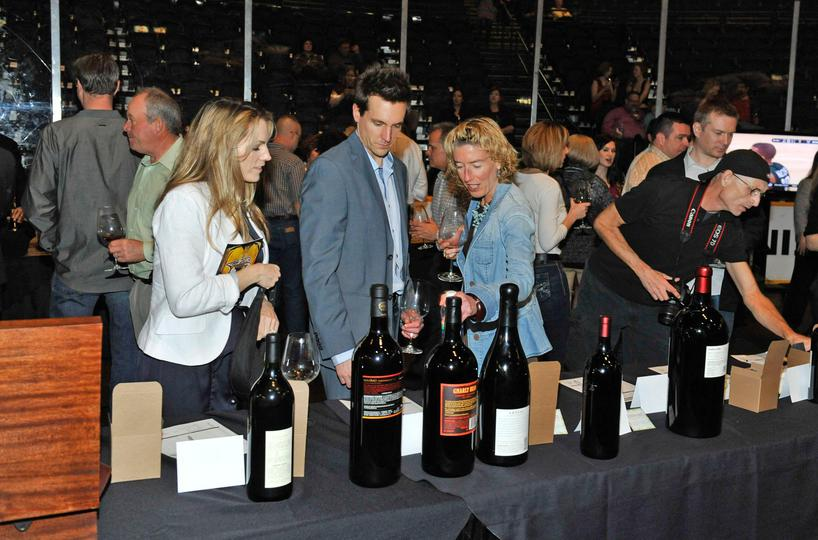 USA's Top Wine Festivals