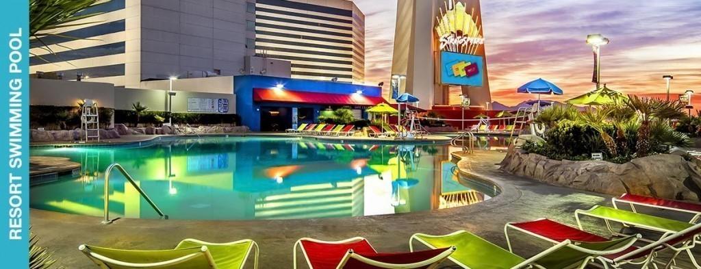 Stratosphere Hotel