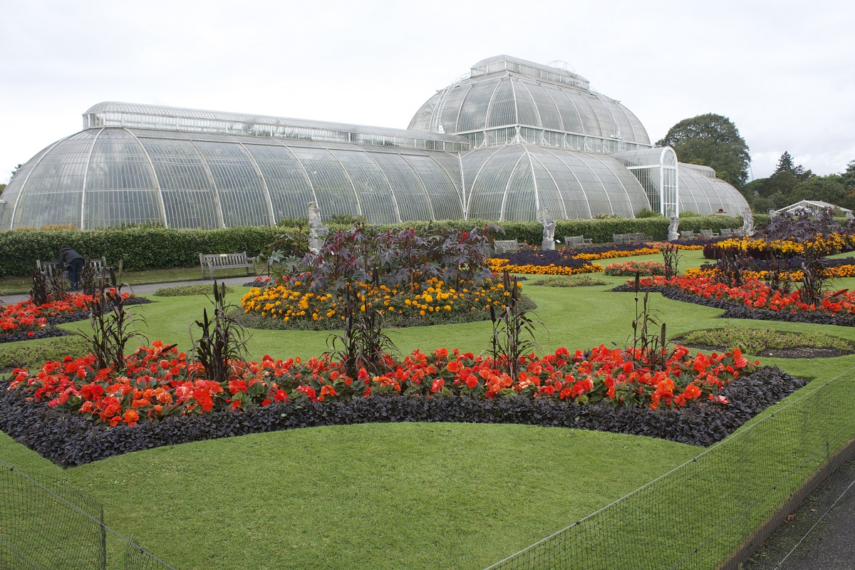 The Very Best Botanical Gardens You Can Visit In Great Britain