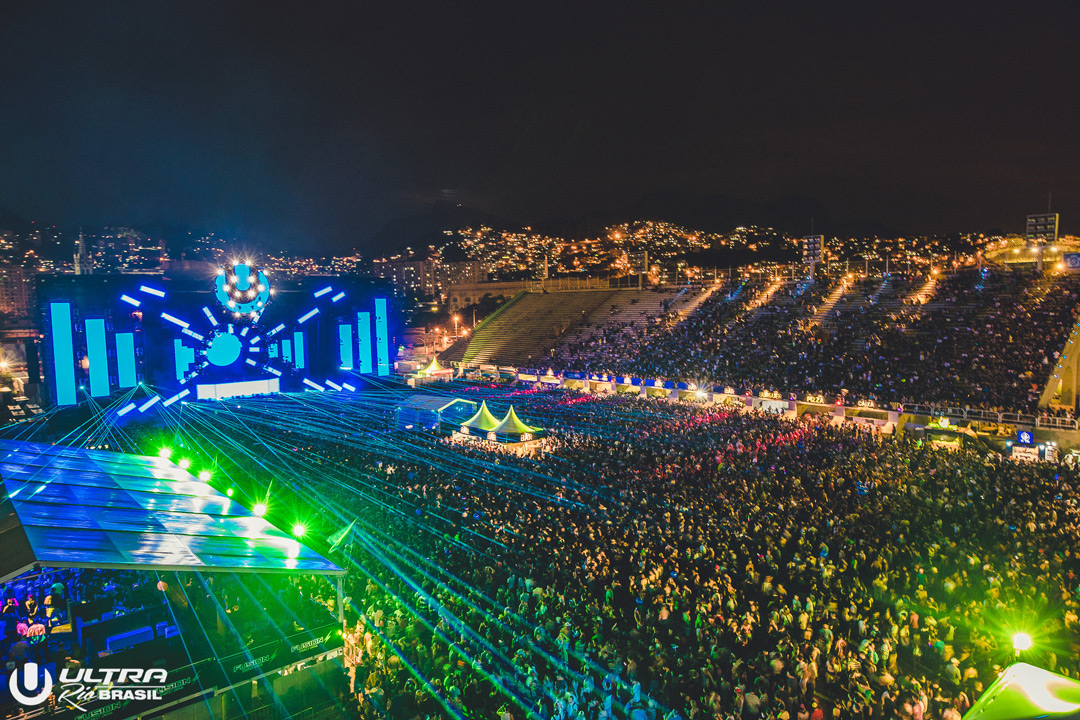 The Very Best Music Festivals In South America