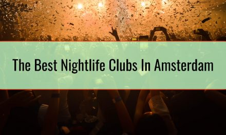 The Best Nightlife Clubs In Amsterdam