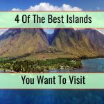 4 of the Best Islands Across the World to Visit