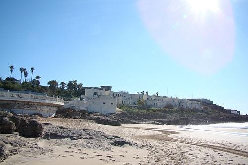 Tangier Moroco