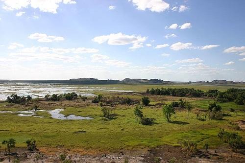 Kakadu National Park Northern Australia