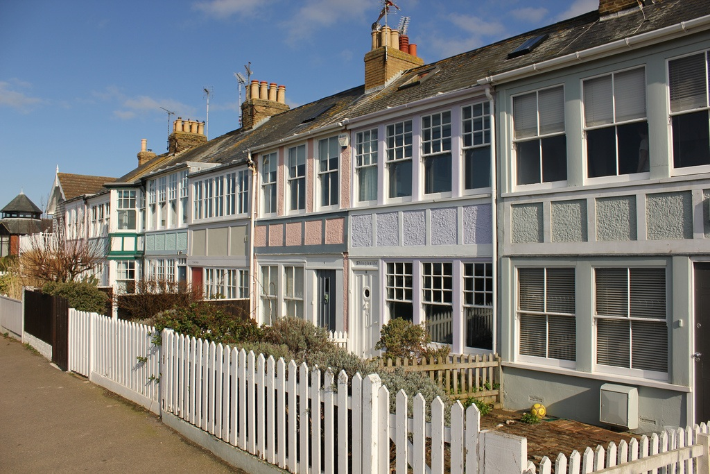 Honeymoon cottages and romantic retreats in Kent