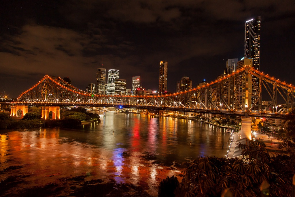 Your Weekend Guide to Brisbane
