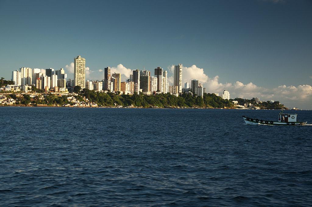 Best Activities To Consider In Salvador, Brazil