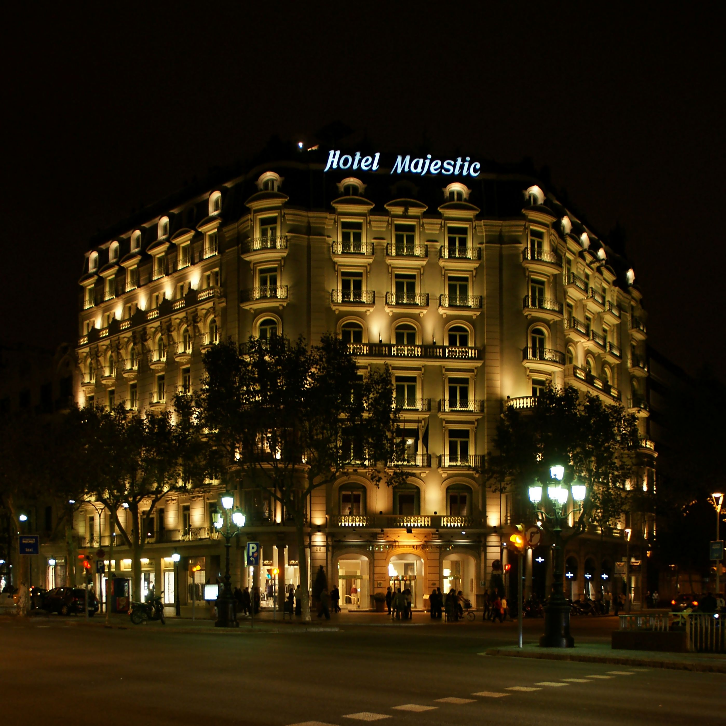 Barcelona's Best Travel Accommodations