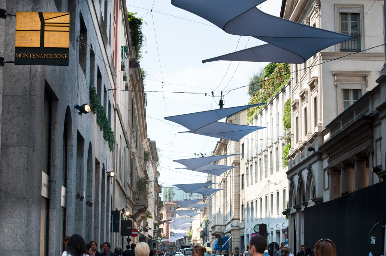 Incredible Shopping Opportunities in Milan, Italy