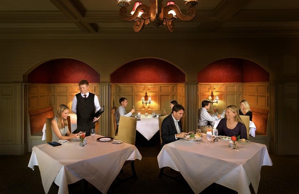 Seafood Restaurants In Charleston