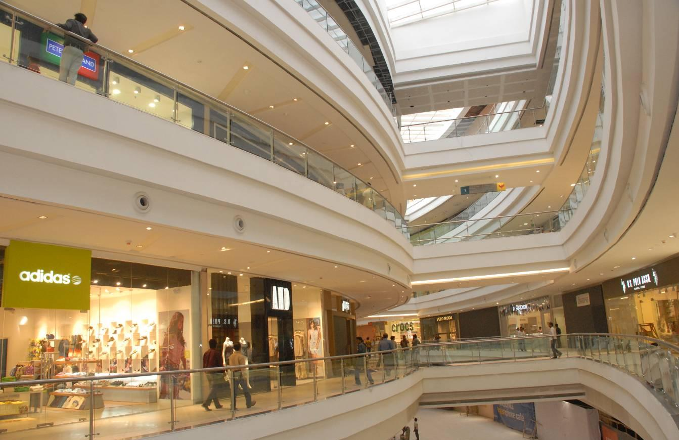 Best Shopping Places in Bangalore