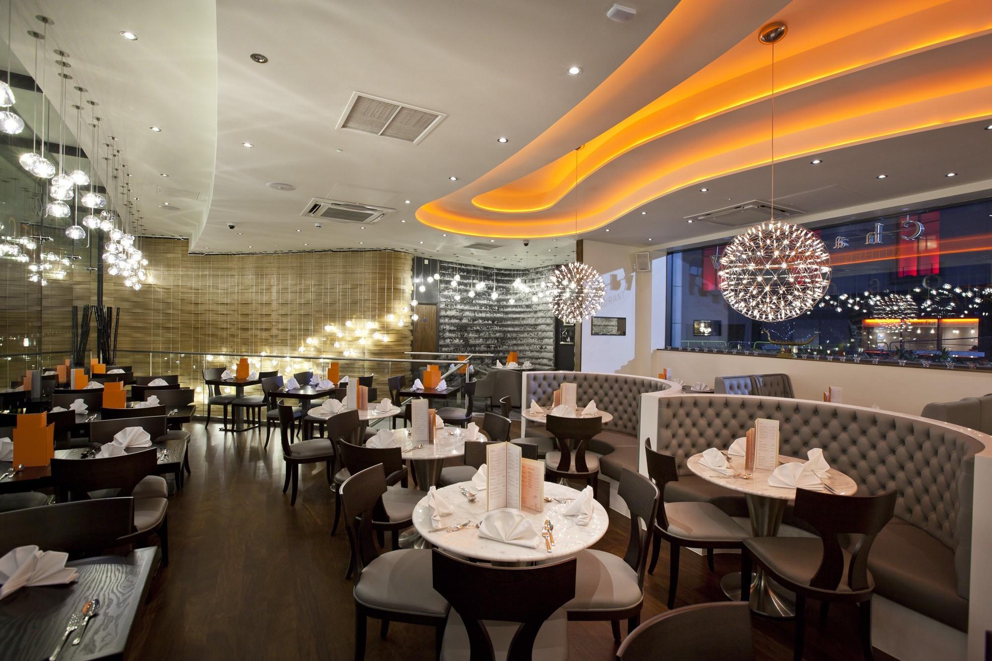 Best Restaurants For Vegetarian Food In Manchester