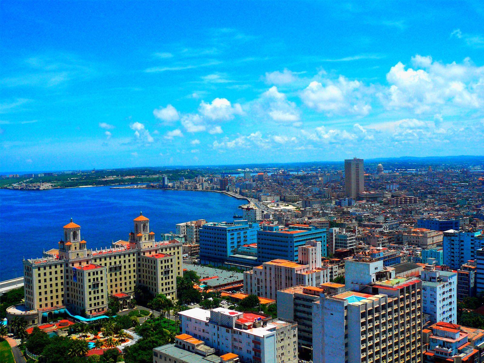 Cheapest Hotels In Havana, Cuba