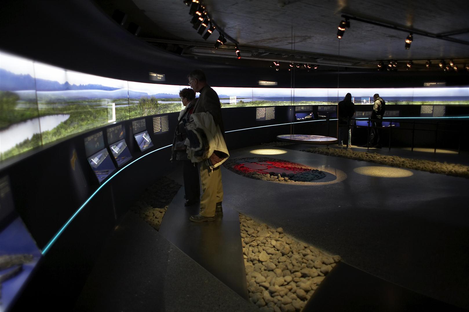 Top Museums in Reykjavik