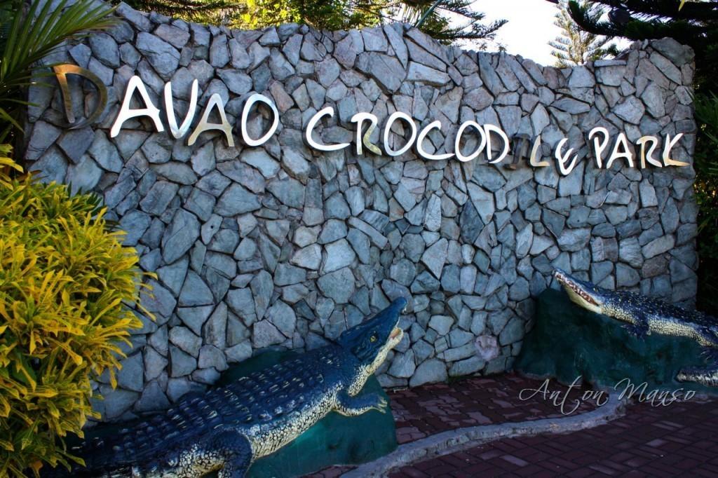 Crocodile Farm Souvenir Shop