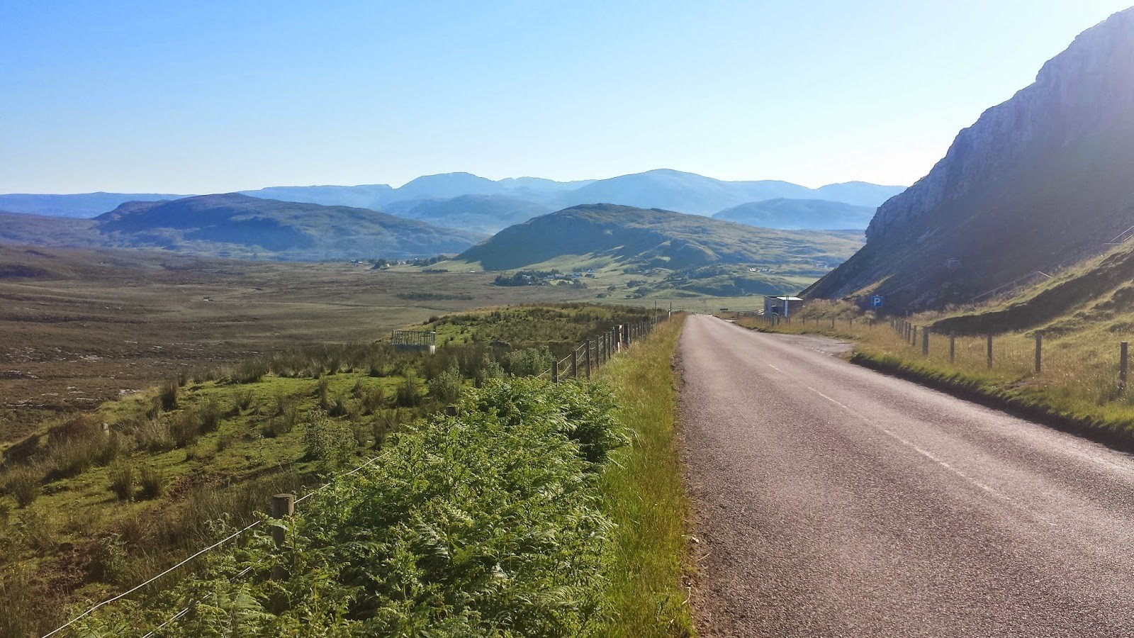 Scotland's Scenic Routes To Drive On Next year
