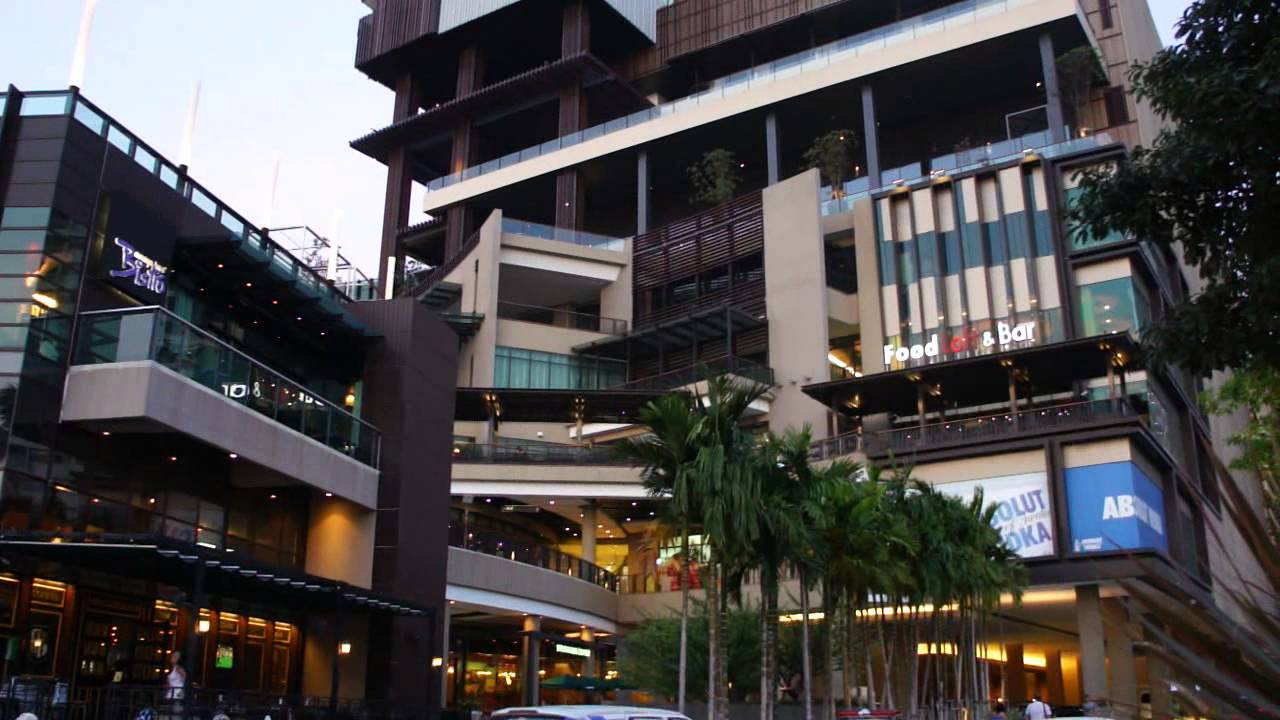 Best Shopping In Pattaya, Thailand