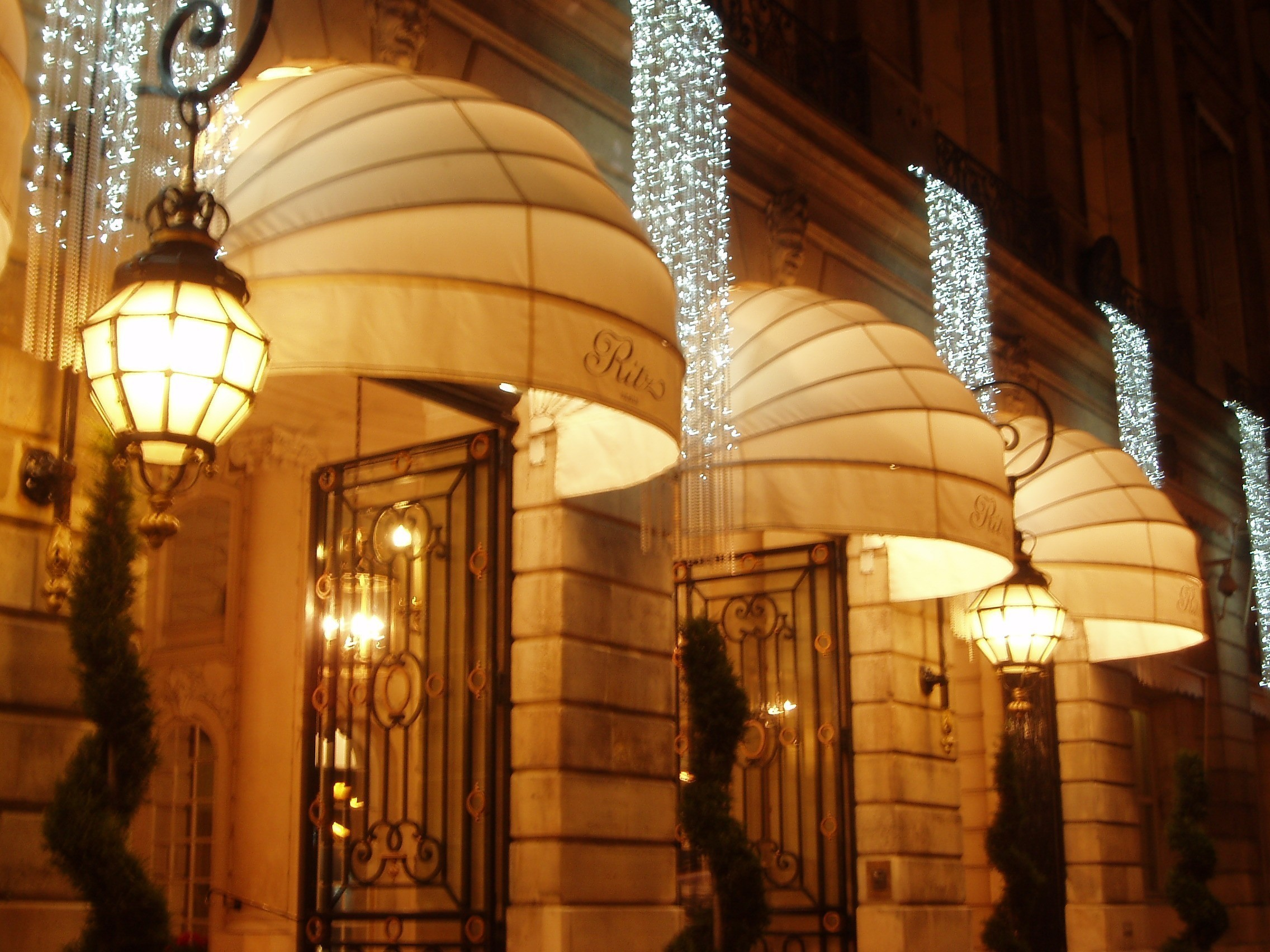 Most Interesting Luxury Hotels In Europe